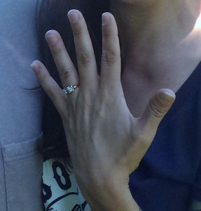 Her Family Heirloom Ring