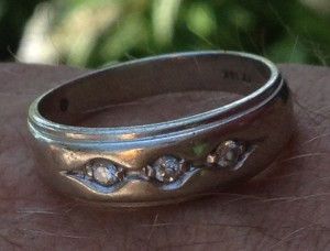wedding band 2