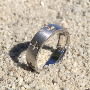 wedding ring lost catalina island tag the ring finders - Lost Wedding Ring