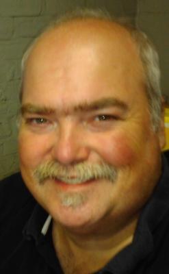 Joe Eggers