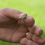 Diamond Heirloom Ring