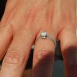 Nantucket Platnum Ring (95)