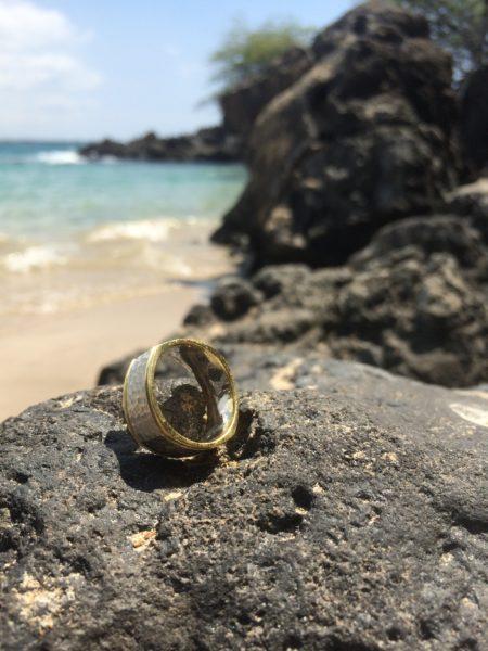 Big Island Found Treasure Hawaii